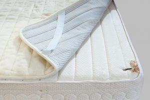 Ve vaší matraci bydlí desetitisíce roztočů. Vystěhujte je.